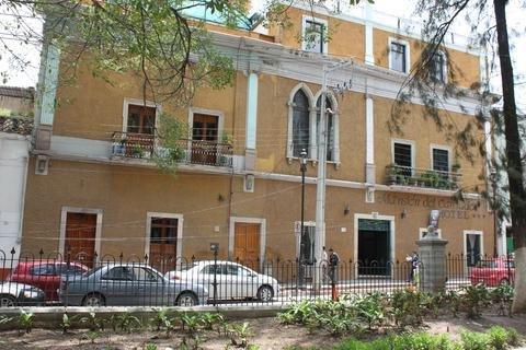 Hotel Mansion del Cantador - фото 22