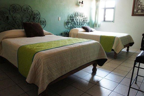 Hotel Mansion del Cantador - фото 3