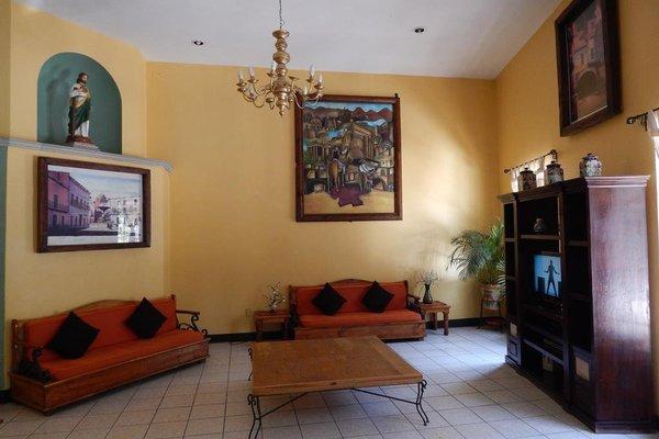 Hotel Mansion del Cantador - фото 5