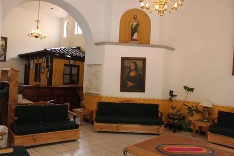 Hotel Mansion del Cantador - фото 6