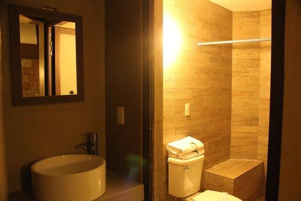 Hotel Mansion del Cantador - фото 7