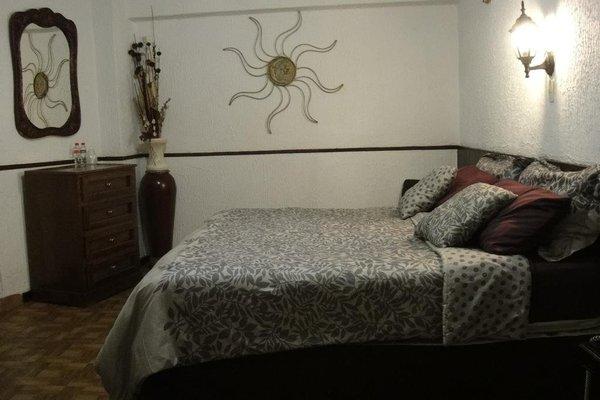 Hotel Murillo Plaza - фото 1