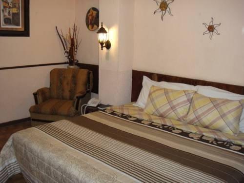 Hotel Murillo Plaza - фото 11