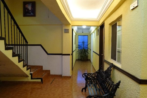 Hotel Murillo Plaza - фото 15