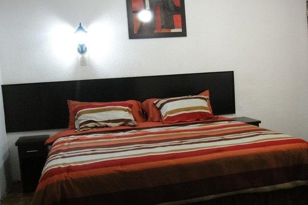 Hotel Murillo Plaza - фото 2