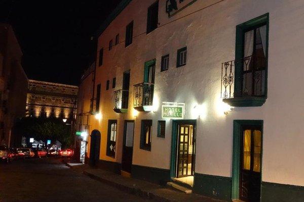 Hotel Murillo Plaza - фото 20