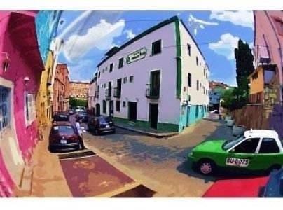Hotel Murillo Plaza - фото 21
