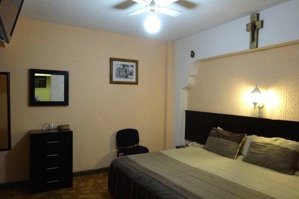 Hotel Murillo Plaza - фото 7