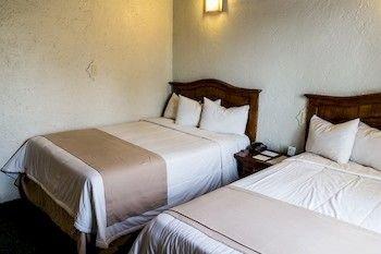Hotel Guanajuato - фото 1