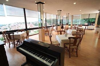 Hotel Guanajuato - фото 12