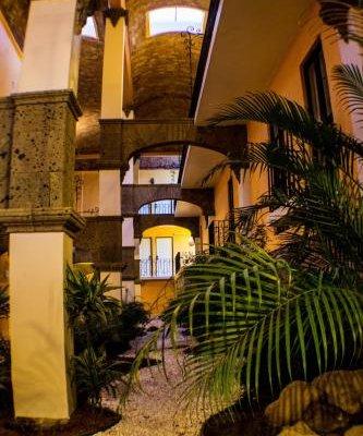 Hotel Guanajuato - фото 13