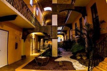 Hotel Guanajuato - фото 14