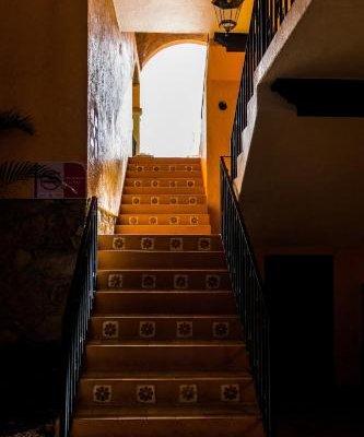 Hotel Guanajuato - фото 15