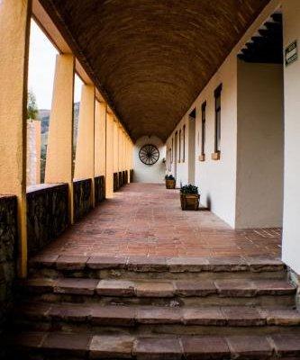Hotel Guanajuato - фото 16