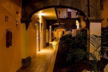 Hotel Guanajuato - фото 17