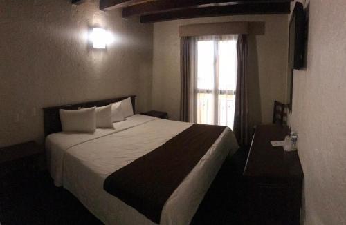 Hotel Guanajuato - фото 2