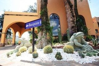 Hotel Guanajuato - фото 20
