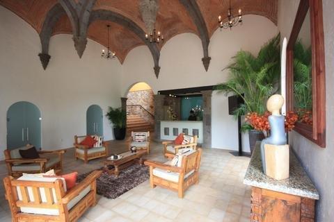 Hotel Guanajuato - фото 6