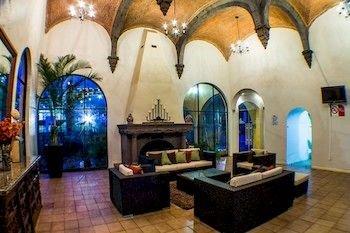 Hotel Guanajuato - фото 7
