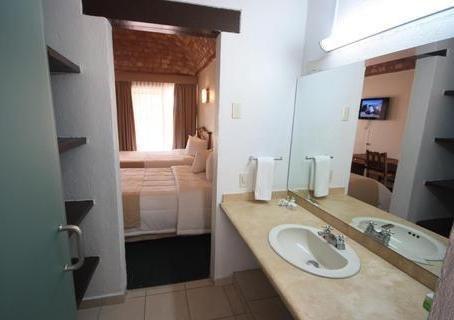 Hotel Guanajuato - фото 8