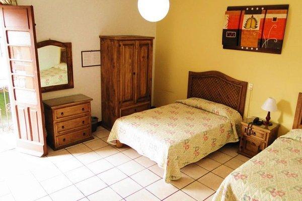 Hotel Posada San Pablo - фото 50