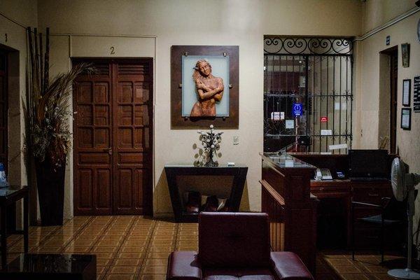 Hotel Posada San Pablo - фото 12