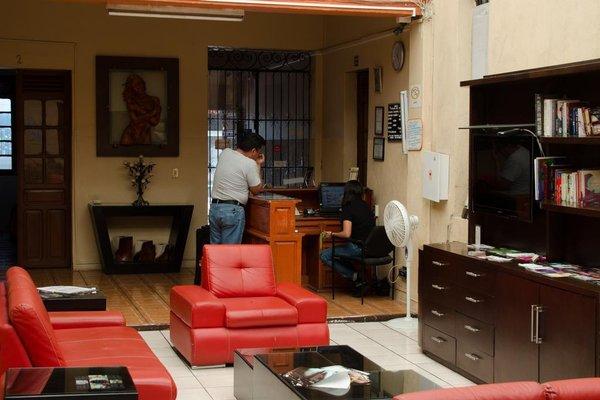 Hotel Posada San Pablo - фото 13