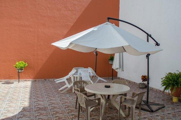 Hotel Posada San Pablo - фото 16