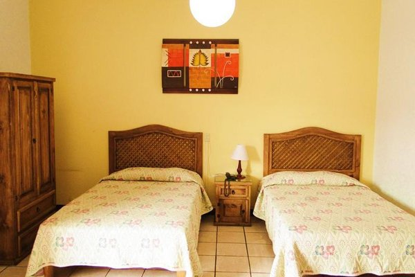Hotel Posada San Pablo - фото 2