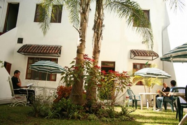 Hotel Posada San Pablo - фото 22