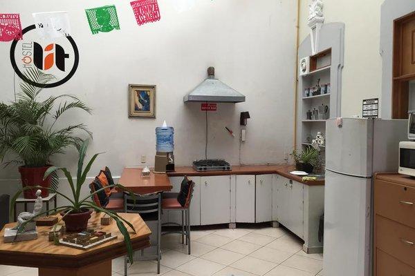 Hostel Lit Guadalajara - фото 16