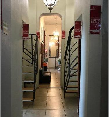 Hostel Lit Guadalajara - фото 21