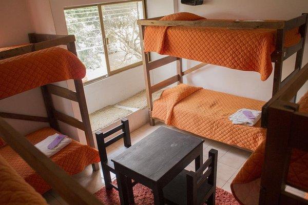 Lion Hostel, Гвадалахара