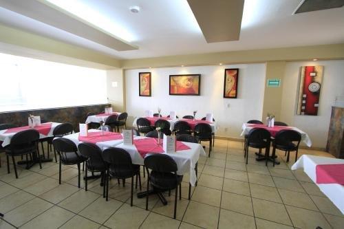 Hotel Estadio - фото 10