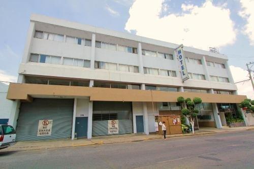 Hotel Estadio - фото 22