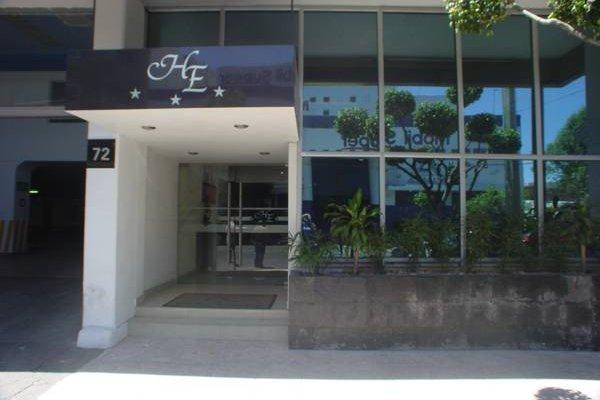 Hotel Estadio - фото 23