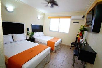 Hotel Estadio - фото 4