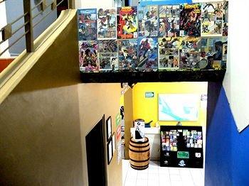 Blue Pepper Hostel & Bar - фото 18