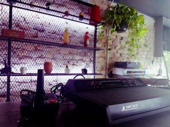 Blue Pepper Hostel & Bar - фото 21