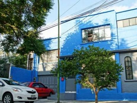 Blue Pepper Hostel & Bar - фото 23