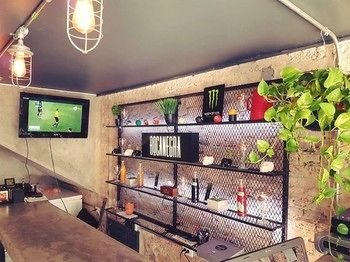 Blue Pepper Hostel & Bar - фото 6