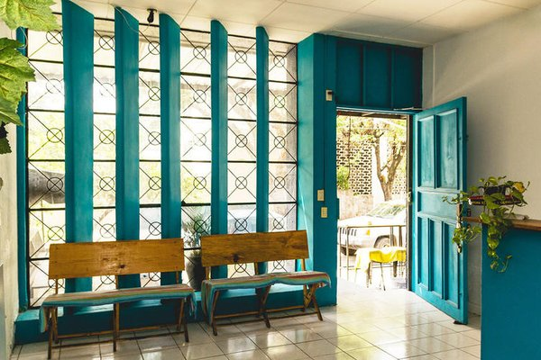 Blue Pepper Hostel & Bar - фото 8