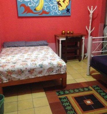 Mezcalito Blue Hostel - фото 1