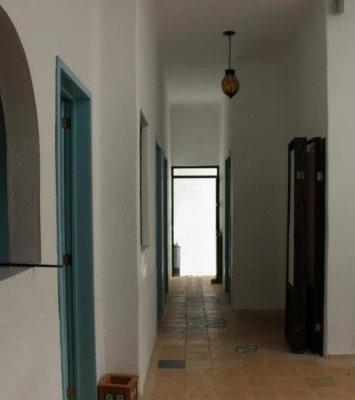 Mezcalito Blue Hostel - фото 16