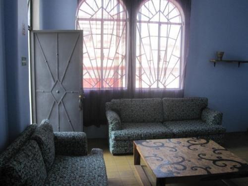 Mezcalito Blue Hostel - фото 18