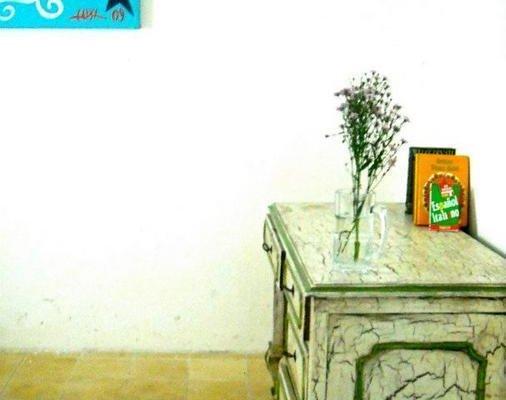 Mezcalito Blue Hostel - фото 6