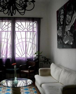 Mezcalito Blue Hostel - фото 7