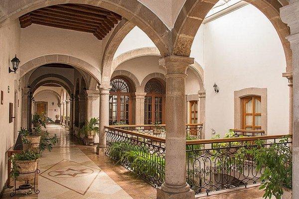 Hostal de La Monja - фото 16
