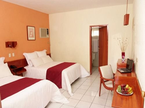 Гостиница «La Quinta Posada Real», Кульякан