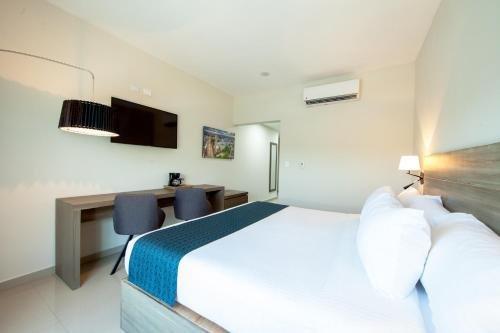 Hotel Monterreal - фото 27